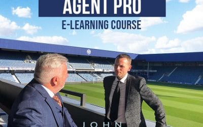 Football Agent Pro Course